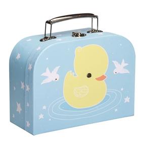 Εικόνα της Μικρή Βαλίτσα: Duck