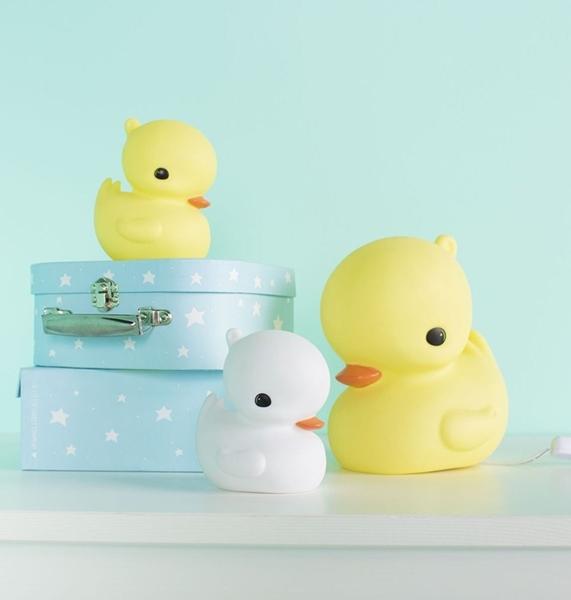 Picture of Φωτάκι Νυκτός Little Light Duck