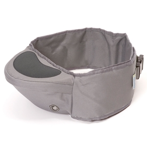 Picture of HippyChick Κάθισμα Μέσης Hipseat, Grey