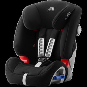 Εικόνα της Britax Κάθισμα Αυτοκινήτου Multi Tech III, 9-25Kg Cosmos Black