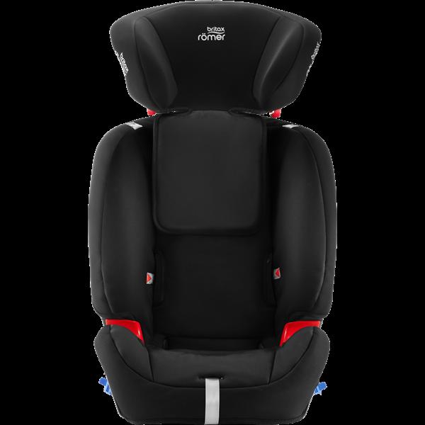 Picture of Britax Κάθισμα Αυτοκινήτου Multi Tech III, 9-25Kg Cosmos Black