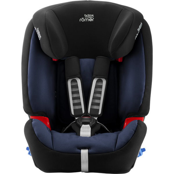 Picture of Britax Κάθισμα Αυτοκινήτου Multi Tech III, 9-25Kg Moolight Blue