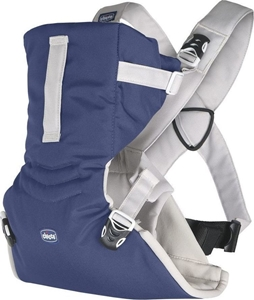 Picture of Chicco μάρσιπος Easy Fit, Blue Passion