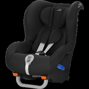 Εικόνα της Britax Romer Κάθισμα Αυτοκινήτου Max Way 9-25kg. Cosmos Black