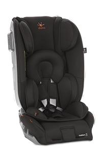 Εικόνα της Diono Κάθισμα Αυτοκινήτου Radian 5, 0-25 kg. Midnight Black