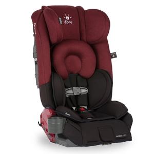Εικόνα της Diono Κάθισμα Αυτοκινήτου Radian 5, 0-25 kg. Black Scarlet