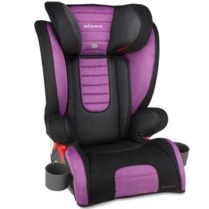 Εικόνα της Diono Κάθισμα Αυτοκινήτου Monterey 2 ISOfast , 15 - 36kg. Purple