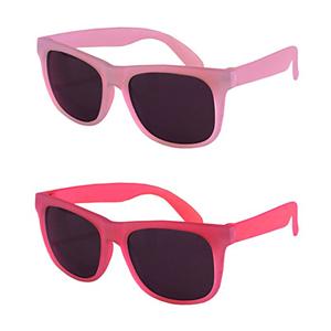 Εικόνα της Real Shades Γυαλιά ηλίου που αλλάζουν χρώμα 2-4 Ετών Pink Light Pink
