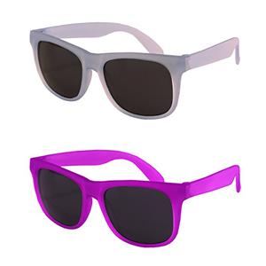 Εικόνα της Real Shades Γυαλιά ηλίου που αλλάζουν χρώμα 2-4 Ετών Blue Purple