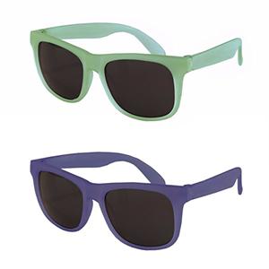 Εικόνα της Real Shades Γυαλιά ηλίου που αλλάζουν χρώμα 2-4 Ετών Green Blue