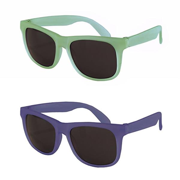 Picture of Real Shades Γυαλιά ηλίου που αλλάζουν χρώμα 2-4 Ετών Green Blue
