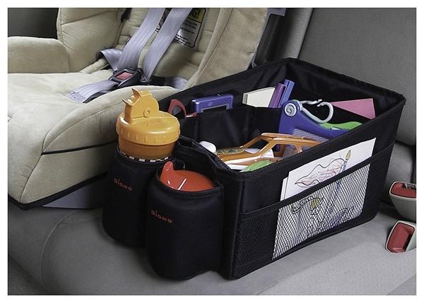 Picture of Diono Πολυθήκη Organiser Καθίσματος Αυτοκινήτου Travel Pal
