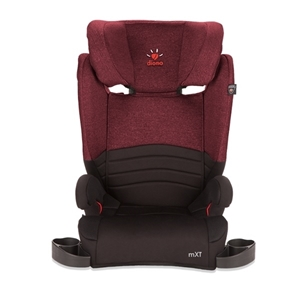 Εικόνα της Diono Κάθισμα Αυτοκινήτου MXT, 15 - 36kg. Red