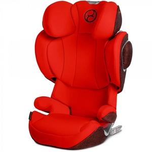 Εικόνα της Cybex Παιδικό κάθισμα αυτοκινήτου Solution Z-fix Autumn Gold 15-36kg.
