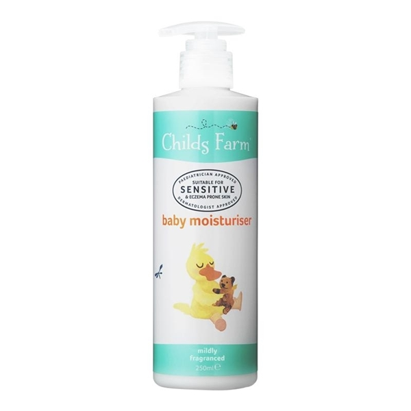Picture of Childs Farm Ενυδατική Κρέμα με Cocoa & Shea Butter 250ml