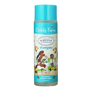 Picture of Childs Farm Σαμπουάν Φράουλα & Μέντα 250ml