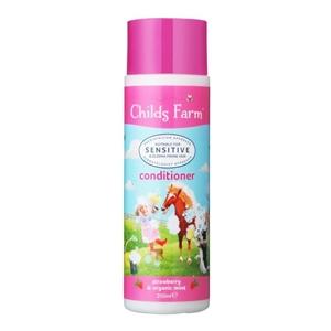 Εικόνα της Childs Farm Conditioner Φράουλα & Μέντα 250ml