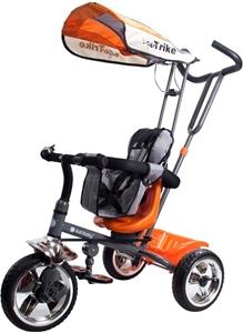 Εικόνα της SunBaby Τρίκυκλο Ποδηλατάκι Super Trike, Orange