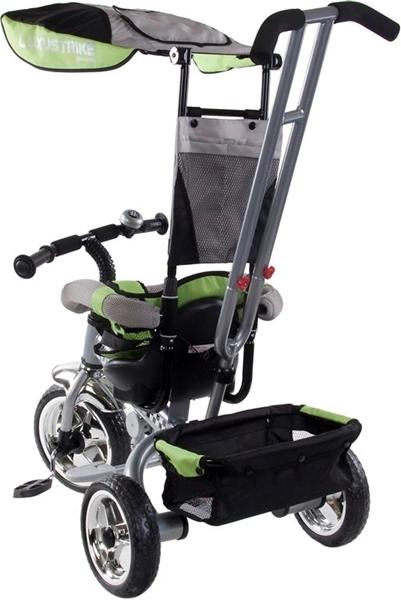 Picture of SunBaby Τρίκυκλο Ποδηλατάκι Luxury Trike, Green