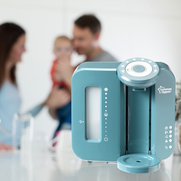 Picture of Tommee Tippee Παρασκευή Γάλακτος Perfect Prep, Blue