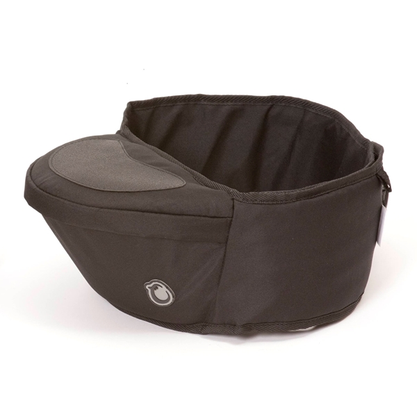 Picture of HippyChick Κάθισμα Μέσης Hipseat, Black