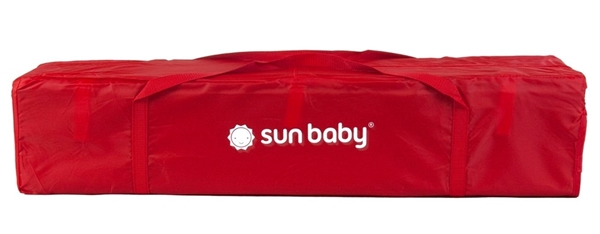 Picture of SunBaby Πάρκο Sweet Dreams, Red