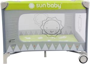 Εικόνα της SunBaby Πάρκο Sweet Dreams, Green