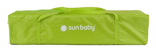 Picture of SunBaby Πάρκο Sweet Dreams, Green