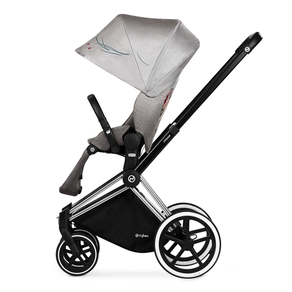 Picture of Cybex Παιδικό Καρότσι Priam Trekking, Koi with Lux Seat