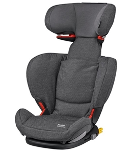 Picture of Maxi Cosi Κάθισμα Αυτοκινήτου Rodi Fix Air Protect, Sparkling Grey 15-36kg