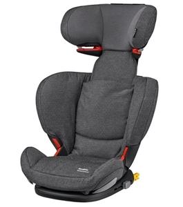 Picture of Maxi Cosi Κάθισμα Αυτοκινήτου Rodi Fix Air Protect, Sparkling Grey 15-36kg