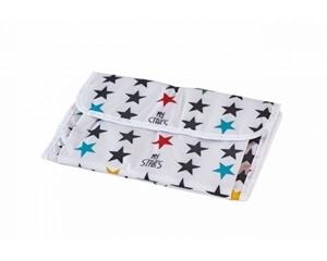 Εικόνα της MyBags Θήκη - Αλλαξιέρα White Stars