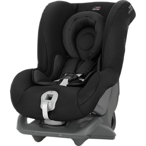 Εικόνα της Britax Romer Κάθισμα Αυτοκινήτου First Class Plus 0-18 kg. Cosmos Black