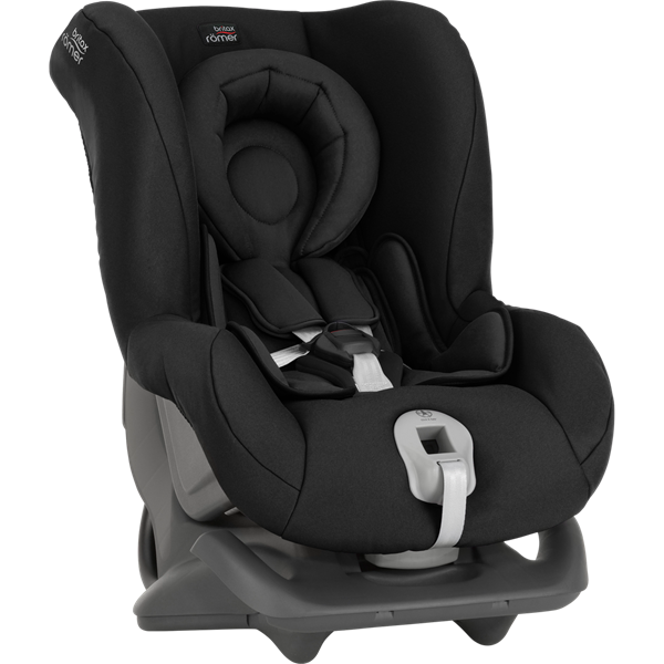 Picture of Britax Romer Κάθισμα Αυτοκινήτου First Class Plus 0-18 kg. Cosmos Black