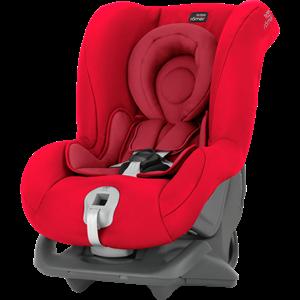 Εικόνα της Britax Romer Κάθισμα Αυτοκινήτου First Class Plus 0-18 kg. Flame Red
