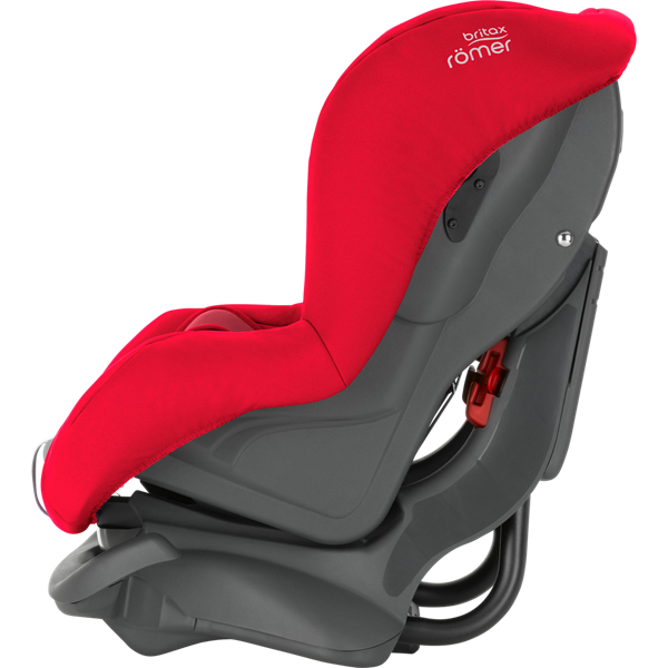 Picture of Britax Romer Κάθισμα Αυτοκινήτου First Class Plus 0-18 kg. Flame Red
