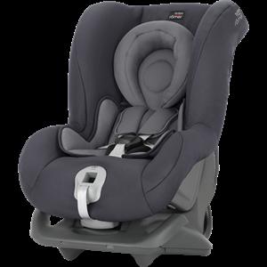 Εικόνα της Britax Romer Κάθισμα Αυτοκινήτου First Class Plus 0-18 kg. Storm Grey