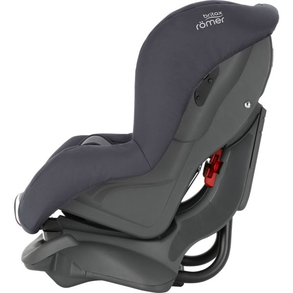 Picture of Britax Romer Κάθισμα Αυτοκινήτου First Class Plus 0-18 kg. Storm Grey
