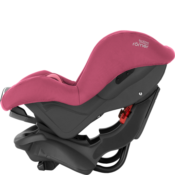 Picture of Britax Romer Κάθισμα Αυτοκινήτου First Class Plus 0-18 kg. Wine Rose