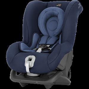 Εικόνα της Britax Romer Κάθισμα Αυτοκινήτου First Class Plus 0-18 kg. Moonlight Blue