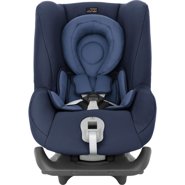 Picture of Britax Romer Κάθισμα Αυτοκινήτου First Class Plus 0-18 kg. Moonlight Blue