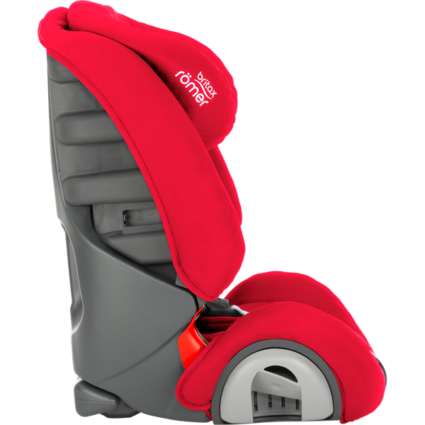 Picture of Britax Κάθισμα Αυτοκινήτου Evolva 123 9-36kg. Flame Red
