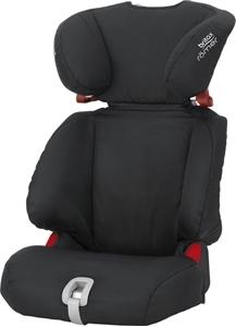 Εικόνα της Britax Κάθισμα αυτοκινήτου Discovery SL, Cosmos Black