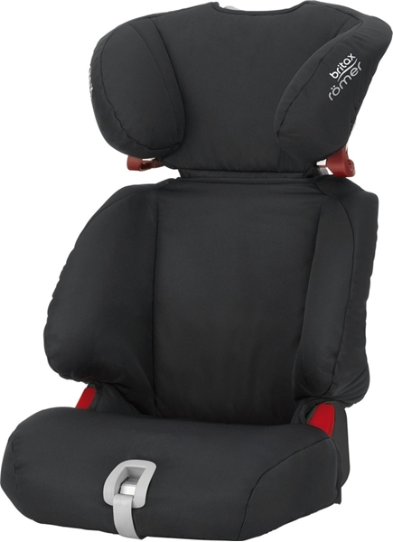 Picture of Britax Κάθισμα αυτοκινήτου Discovery SL, Cosmos Black