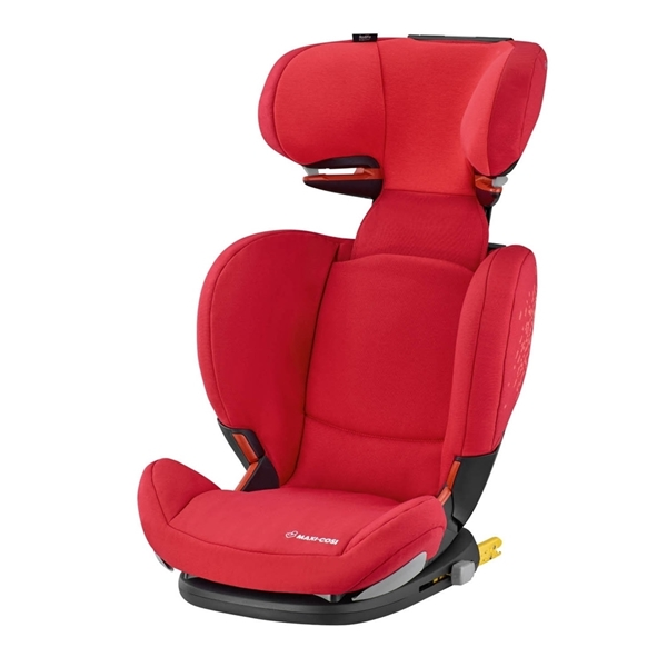 Picture of Maxi Cosi Κάθισμα Αυτοκινήτου Rodi Fix Air Protect, Vivid Red 15-36kg