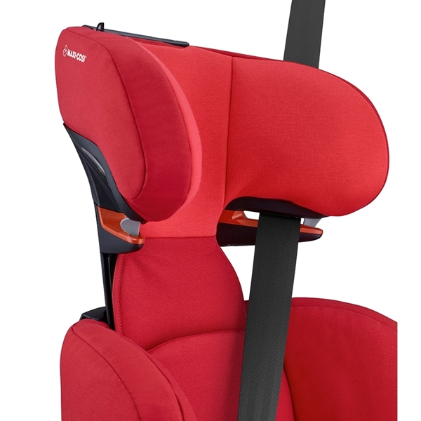 Picture of Maxi Cosi Κάθισμα Αυτοκινήτου Rodi Fix Air Protect, Vivid Red 15-36kg