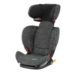 Εικόνα της Maxi Cosi Κάθισμα Αυτοκινήτου Rodi Fix Air Protect, Black Grid 15-36kg