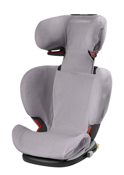 Picture of Maxi Cosi Βαμβακερό Κάλυμμα για Rodi Fix Air Protect, Cool Grey