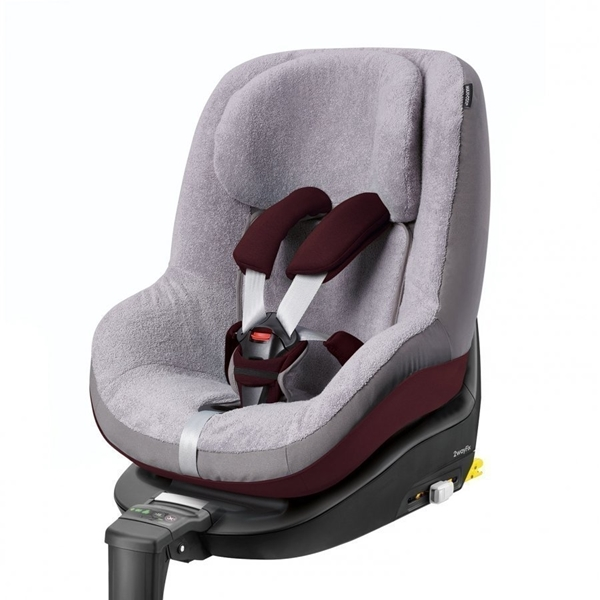 Picture of Maxi Cosi Βαμβακερό Κάλυμμα για Pearl & 2 Way Pearl, Cool Grey
