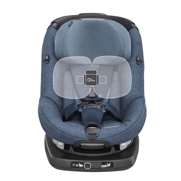 Maxi Cosi Κάθισμα Αυτοκινήτου AxissFix Air, Nomad Blue